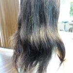 髪を軽くされ過ぎて失敗!すき過ぎ 削ぎ過ぎ注意です