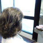 年を取るほど髪のボリュームで印象が変わる