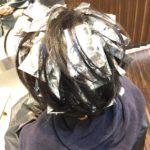 ヘナをしていても明るい髪色をもっと楽しもう♪