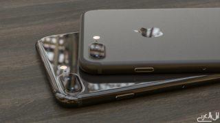 iPhone7に負けないぞ!