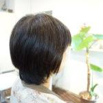 ヘアカラーが頭皮に沁みる ヘナの白髪染めってどうですか?