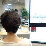 髪の生えクセに困ったら・・・