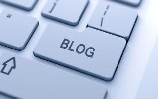 ブログは1人で書くもの だけど・・・