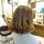 デジタルパーマの失敗は怖い!髪の毛ボロボロは治るの?