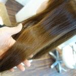 シャンプーするだけで髪がキレイになる?
