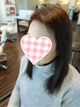 女性の印象は全体の長さよりも前髪で変わる!