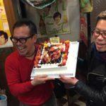 アホ社長再生プロモーター板坂 裕治郎とポンコツ美容師