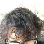 セルフ ハナヘナで髪を傷めずにトーンダウンやってみた