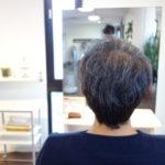 白髪のメンズパーマでカッコよくなれるの?