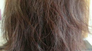 加齢で髪が痩せてツヤがなくなる理由知ってます?