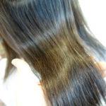 Let It Be では髪はキレイになりません!