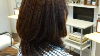 くせ毛を伸ばすためだけに縮毛矯正をしているの?