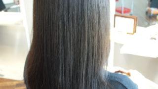 くせ毛の人は毎日時間を余分に使っているんですよ