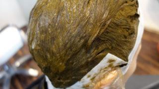 頭皮の予防美容としてのヘナ?