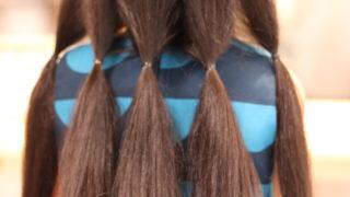 広がるヘアドネーションの輪