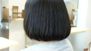 くせ毛ですかれ過ぎたら毛先はパサつき広がるだけですよ