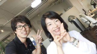ヘナってなんだ?ハナヘナってなに?神戸でヘナ教室レポートです