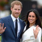 ヘンリー王子の婚約者にビックリしたんです!