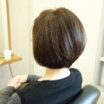 50歳からの髪をキレイにしたいならシンプルな方がいい