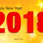 2018年 あけましておめでとうございます♪