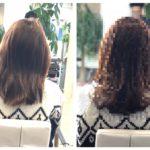 【自然な縮毛矯正】細い軟毛くせ毛さんを自然なストレートにする大事なこと